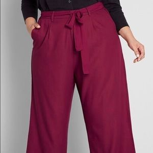 Savannah Wide Leg Pants